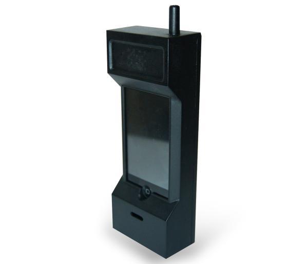 80's Retro Phone Style iPhone Case