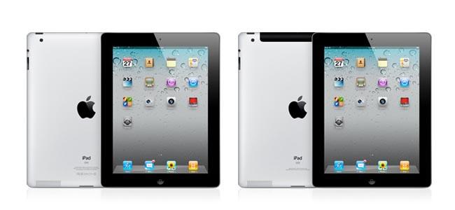 Apple iPad 2 Tablet Unveils