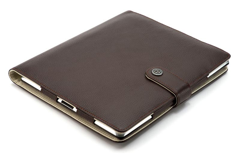 iPad cases with notepad 2017