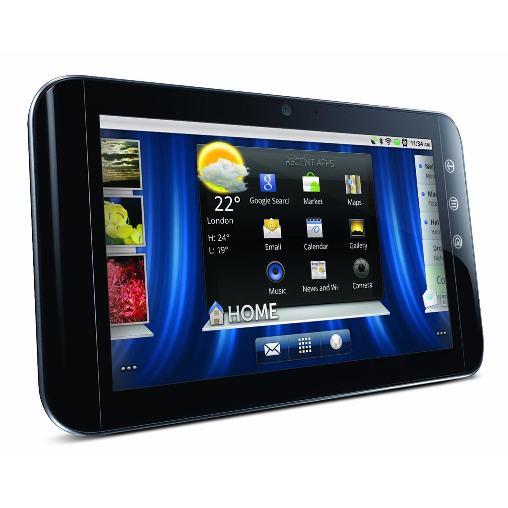 Dell Streak 7 Wi Fi Android Tablet