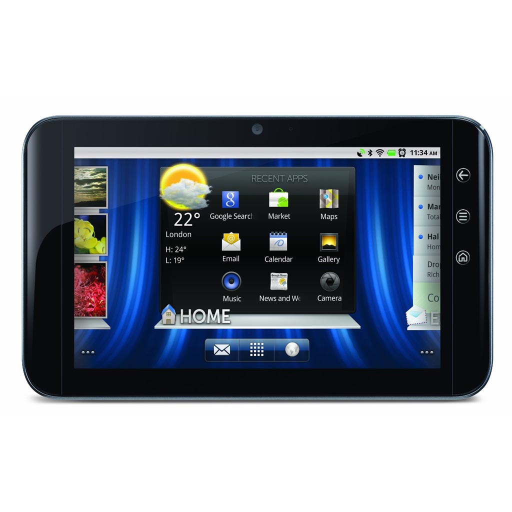 Dell Streak 7 Android Tablet