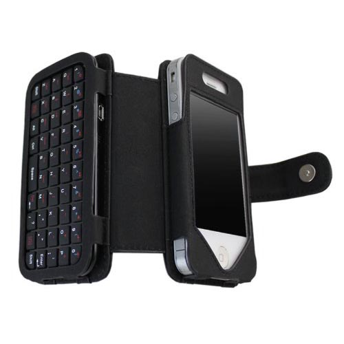Dobi Design iPhone 4 Keyboard Case
