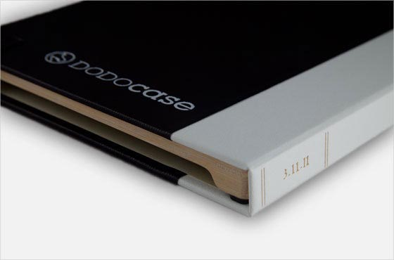 dodocase ipad 2 case limited edition gadgetsin
