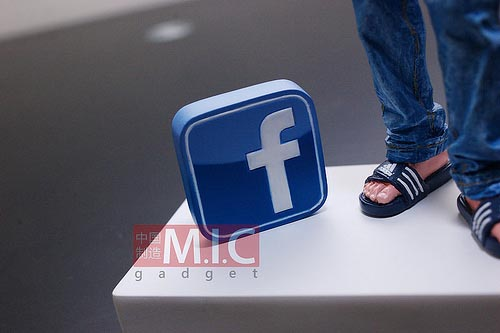 Facebook CEO Mark Zuckerberg Action Figure
