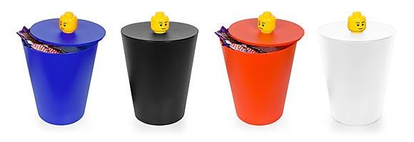 LEGO 4060 Multi Basket