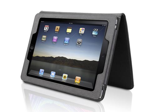 Marware Eco-Vue iPad 2 Case with Hand Strap
