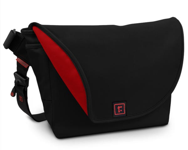 Rickshaw Bags iPad 2 Messenger Bag