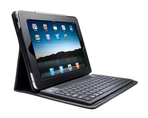 Kensington KeyFolio iPad 2 Keyboard Case