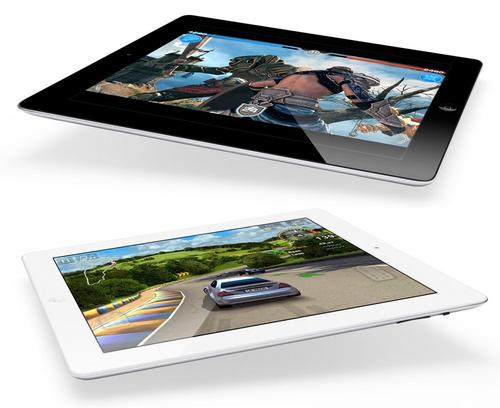 Apple iPad 2 Tablet Unveils