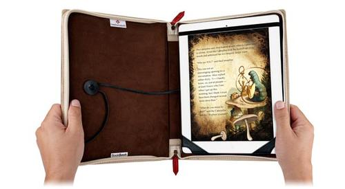 Twelve South BookBook iPad 2 Case