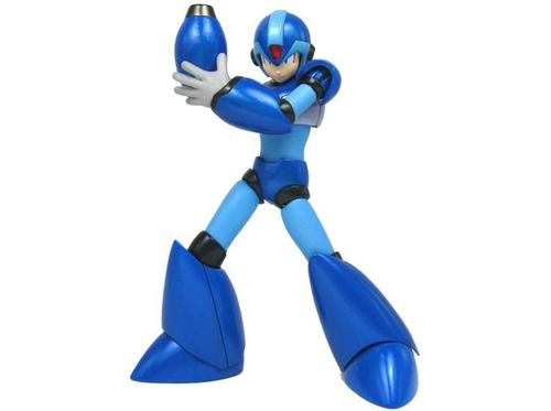 Mega Man X D-Arts Action Figure