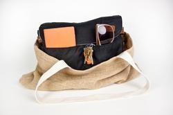 The Any Bag Camera Bag Insert for DSLR Camera