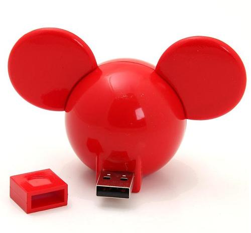 Deadmau5 4X4=12 U5B Thingie USB Flash Drive