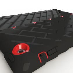 Gumdrop Drop Series iPad 2 Case