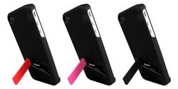 Nxe Recline iPhone 4 Case with Practical Stand