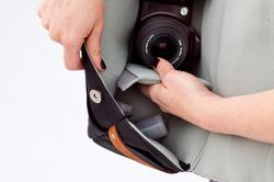 The Any Bag Camera Bag Insert for DSLR Camera