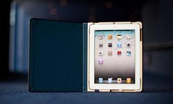 Pad&Quill Octavo iPad 2 Case