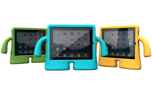 Speck iGuy Standing Cover for iPad and iPad 2