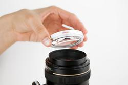 Wide Angle and Macro Lens Adapter
