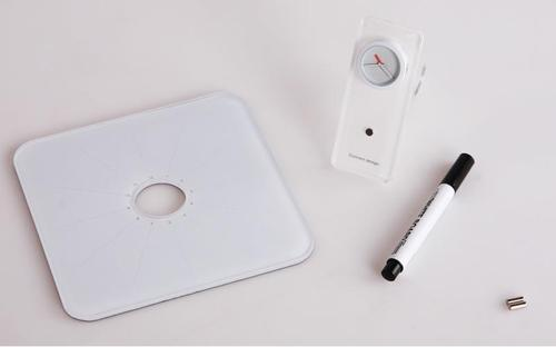 Innovative Watch Diary Table