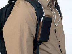 WaterField Smart iPhone 4 Case