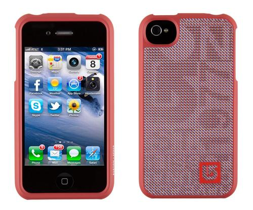 Speck Burton Fitted iPhone 4 Case