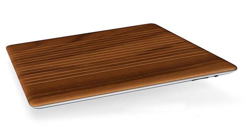 Miniot Wooden iPad 2 Cover