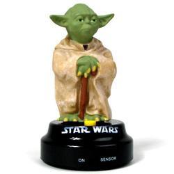 Star Wars Themed Talking Dashboard Drivers