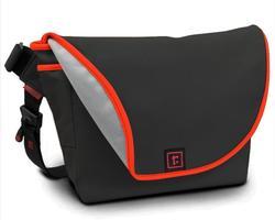 Rickshaw Bags iPad 2 Messenger Bag