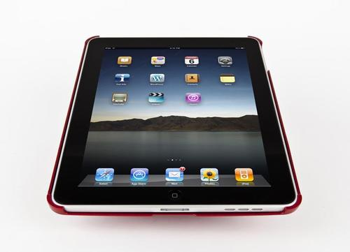 MountMe Freedom iPad Case with Multi Functional Stand
