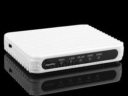 EagleTec Portable Wireless N Router