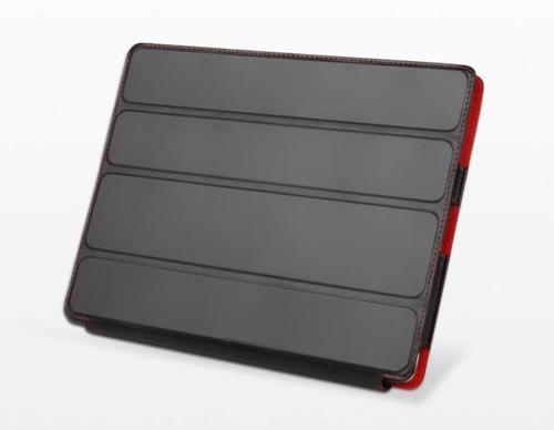 SmartBlazer2 iPad 2 Leather Case