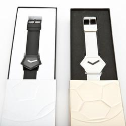 Hexagon and Pentagon Watches