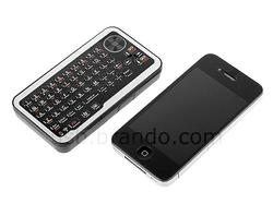 MIX Gestures Mini Wireless Keyboard Mouse