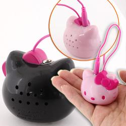 Ultra Portable Hello Kitty Speaker