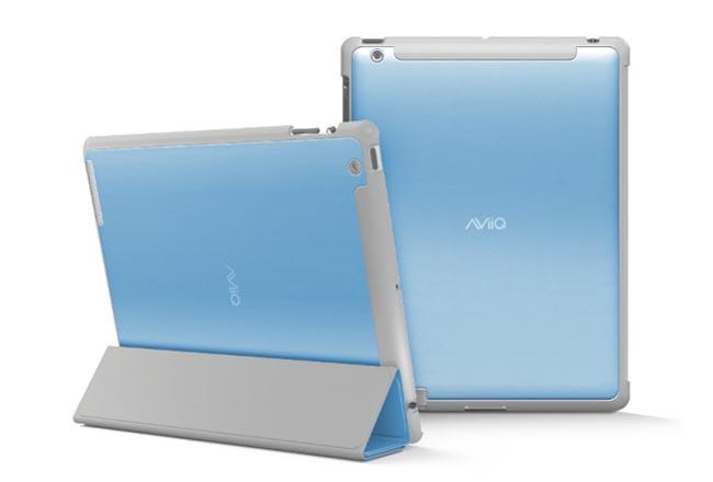 AViiQ Smart iPad 2 Case Compatible with Apple Smart Cover