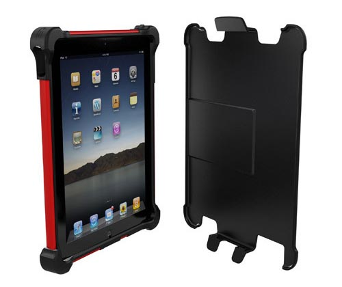 Post image for Ballistic iPad Case: Tough Jacket For iPad 2