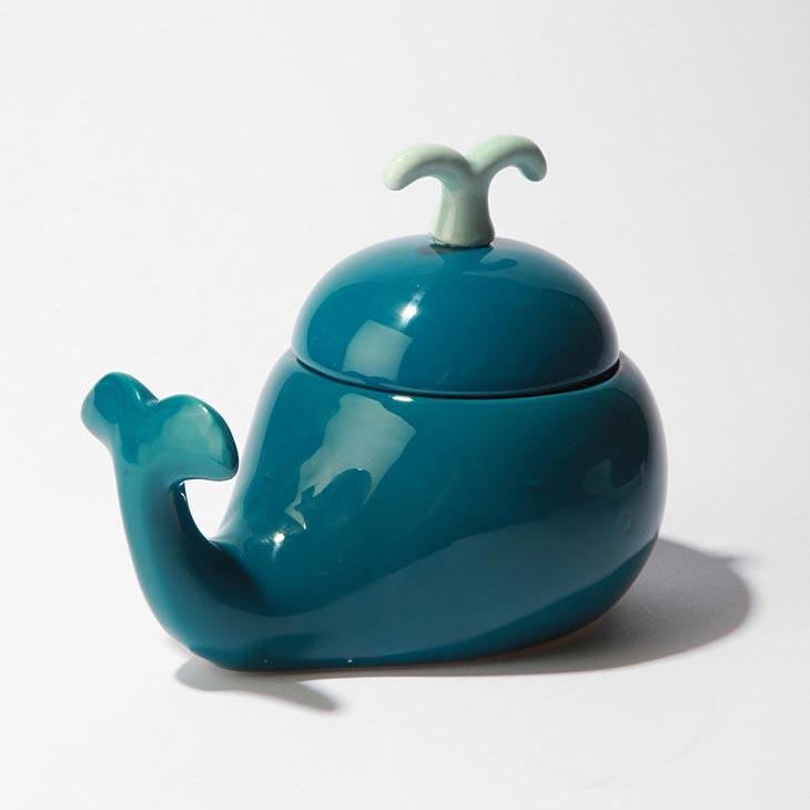Cute Whale Measuring Cup Set Gadgetsin