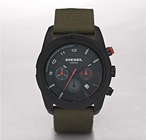 Diesel Chronograph DZ4189 Watch