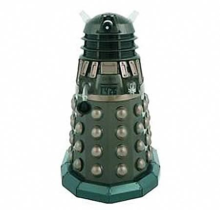Doctor Who Dalek Talking Alarm Clock