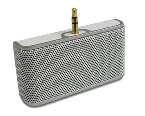 Macally TurboTune Portable Speaker
