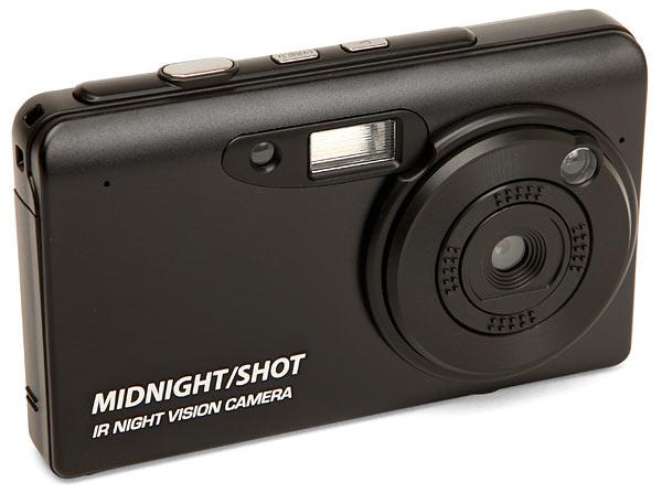 Midnight Shot NV-1 Night Vision Digital Camera