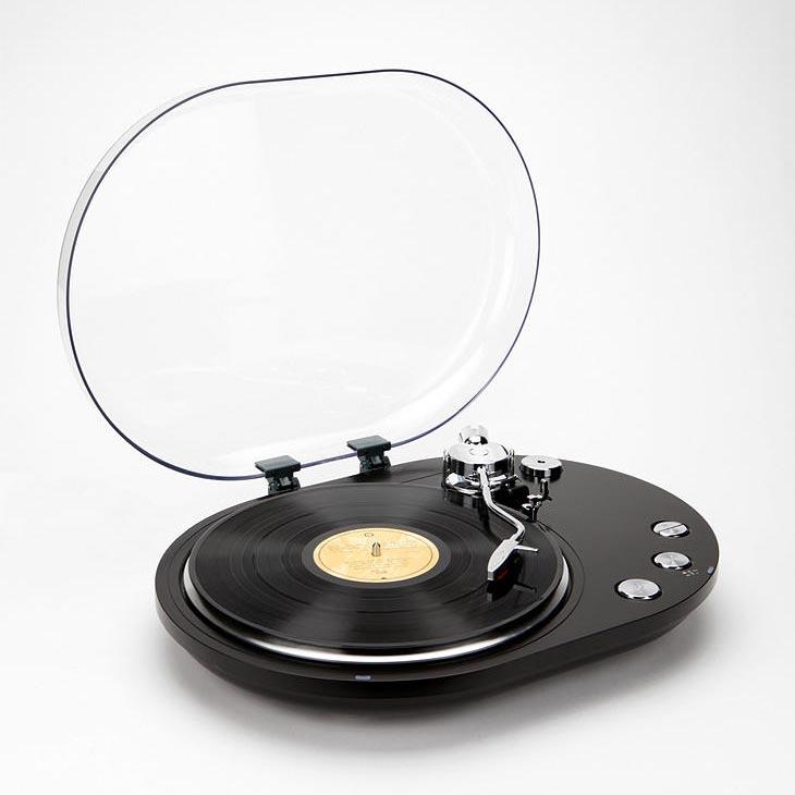 digital record player. Black Bedroom Furniture Sets. Home Design Ideas