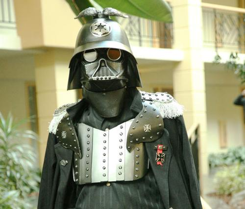 Steampunk Styled Star Wars Costumes