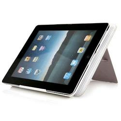 Zenus Folder Type iPad 2 Leather Case