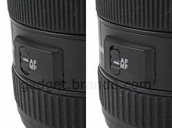 Zoom-Enabled Lens Mug