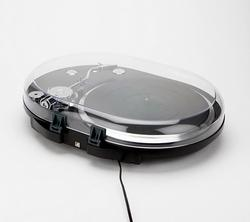 Oval USB Turntable Converts Vinyl Recorders into Digital Music