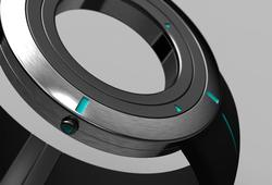 Revolutio Watch Design Concept