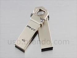 PNY Hook Attache USB Flash Drive