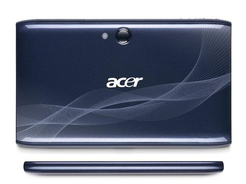 Acer Aspire Iconia Tab A100 Android Tablet